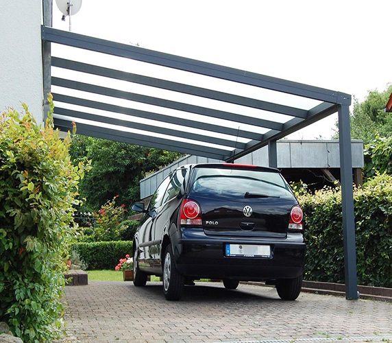 alu carport taucha. Black Bedroom Furniture Sets. Home Design Ideas